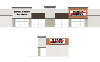 Karl's TV & Appliance of Pierre is moving to Northridge Plaza Fall 2021!