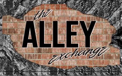 Northridge Plaza is looking forward to welcoming The Alley Exchange to the shopping center in October, 2021.